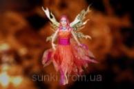 Летающая волшебная фея Мара Flitter Fairies магическая игрушка