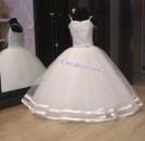 Прокатное нарядное детское платье П023