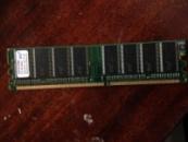 Оперативная память DDR400 (256MB)