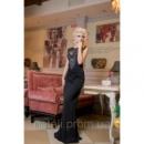 Платье женское  вечернее праздничное Монте-Карло