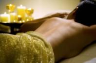 Классический лечебный массаж