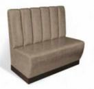 Кухонный диван «КОРНЕР» 2-х местный