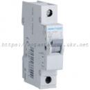 Автоматический выключатель Hager 1P 6kA C-0.5A 1M