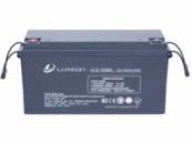 Аккумулятор AGM технологии LUXEON LX12-150MG (12В 150АЧ мульти гель)