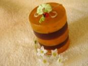 подарочный набор«Медово-кофейный»