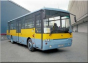 Лобовое стекло для автобусов Богдан А 144 Тарас Днепропетровск, Никополь