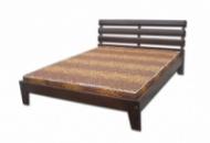 Деревянная кровать «Комфорт»