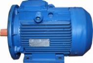 3-х фазный асинхронный электродвигатель АИР 71 А4-0,25 кВт