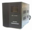 luxeon LDS-500 servo стабилизатор напряжения «Тепло-электро»