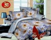 1,5 спальный комплект постельного белья АМАЛИЯ, ранфорс