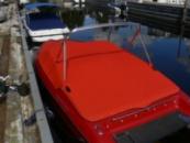 Тент стояночный. Тент лодочный для стоянки на воде. от 7000 грн Только Киев