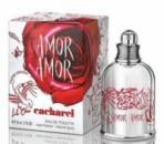Amor Amor by Lili Choi от Cacharel