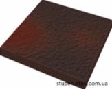 Клинкерная плитка базовая сттруктурная CLOUD BROWN DURO 30x30