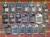 Дублирующие таблички на СОВЕТСКИЕ МОТОЦИКЛЫ любых марок и моделе