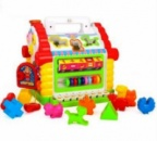 Развивающая игрушка «Теремок» 739