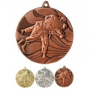 Медаль MMC2650 Дзюдо