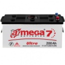 аккумулятор 200 Ah Amega ultra