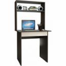 Компьютерный стол с надстройкой Чикаго