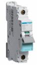 Автоматические выключатели Hager 10 кА, хар-ка C, 1 полюсные
