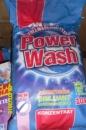 Стиральный порошок Power Wash