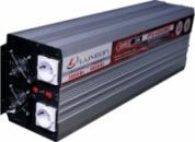 Luxeon IPS-6000 MC Инвертор - Преобразователь с 12 в 220 Вольт