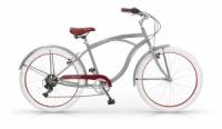 Велосипед круизер мужской из Италии Honolulu MBM
