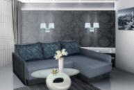 «РАССЕЛ» диван угловой