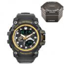 Часы наручные C-SHOCK GWN-Q1000 Black-Gold, Box