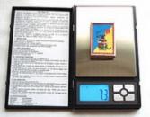 Весы ювелирные 6926 на (500 g) c точностью (0,01)