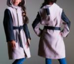 Скидка! Детское пальто (кашемир) 34-42р