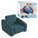 Диван-кресло 68565 Intex