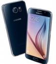 Супер новинка, Хит! - Samsung Galaxy S6 Black (1sim) экран 5.1«, 8 ядер, WiFi, Android 5.0.2 камера 9.4 MP!