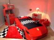 Детские кровати, кровати - машинки (авто)