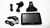 7« GPS Навигатор Pioneer 717BT 800Mhz 4Gb+FM+AV-in+Bluetooth