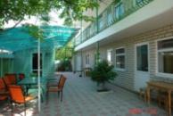 Частный пансионат «Гостинный двор»