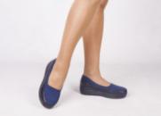 Женские ортопедические  туфли 17-003 р. 36-41