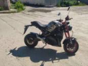 Электромотоцикл Rarog JX