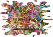 Наборы для плетения из резиночек Rainbow loom