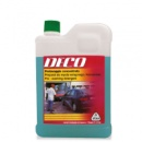 Высококонцентрированное моющее средство DECO Atas (2 кг.)