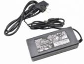Блок питания для ноутбука Toshiba 19V 4.74A 90W 5.5x2.5 + сетевой кабель