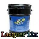 Эластичный ЛАК (Plasti Dip Lacquer) 12л