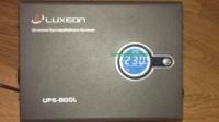 ИБП (UPS) Luxeon UPS-800L бесперебойник «Тепло-электро»