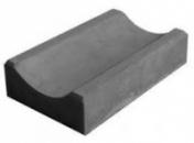 Плитка тротуарная отлив (34 см)