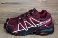 Salomon Speedcross 4 GoreTex Bordo (41-45)