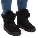 Женские ботинки Handley