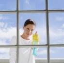 Моющие средства для стекол и поверхностей