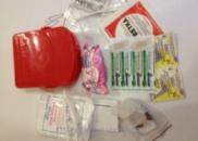 Аптечка индивидуальная (мини)