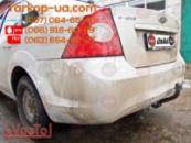 Тягово-сцепное устройство (фаркоп) Ford Focus II (sedan) (2005-2011)