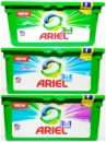 Капсулы для стирки Ariel 3в1, 28шт