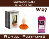 Духи Royal Parfums 100 мл Salvador «Dali Salvador Dali»